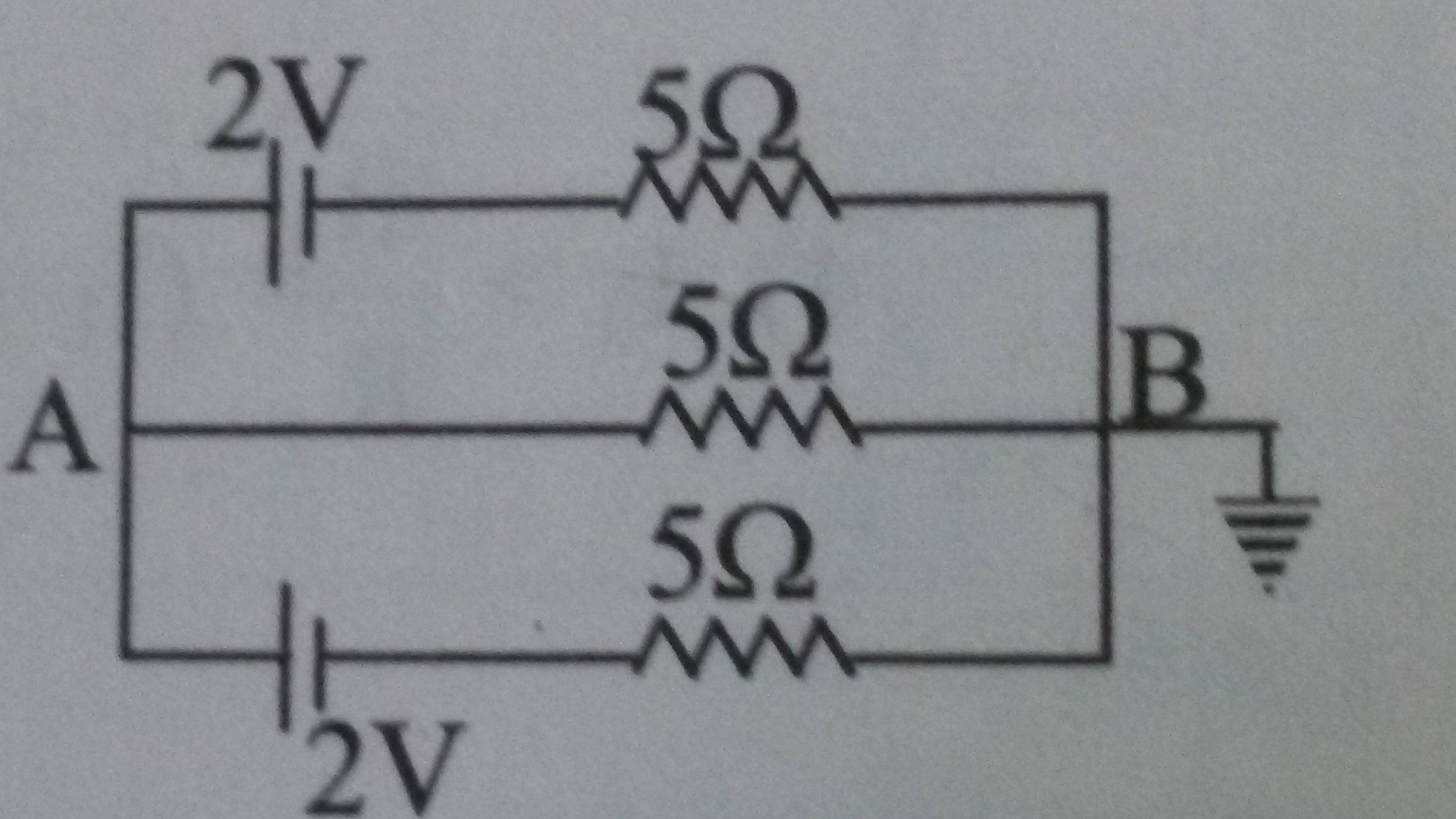 Ask Electrical Potential Difference Definition