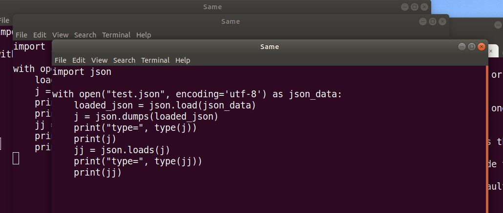 python - Is it possible to use same gnome-terminal windows from service - Stack Overflow