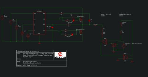 small resolution of so now i have this wired up and i am down to 1 gate driver left alive after burning 9 this circuit seems to work i am not using a 24v bus