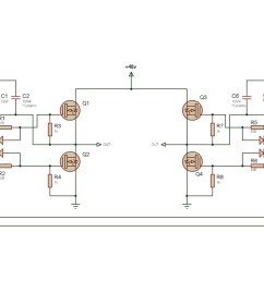 choose vcc for mosfet driving a 48v motor [ 1366 x 730 Pixel ]