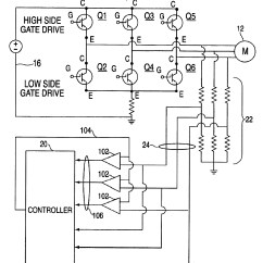 Electrical Wiring Diagram Software Open Source Porsche 996 Diagrams Controlling Small Brushless Dc Motors? - Engineering Stack Exchange