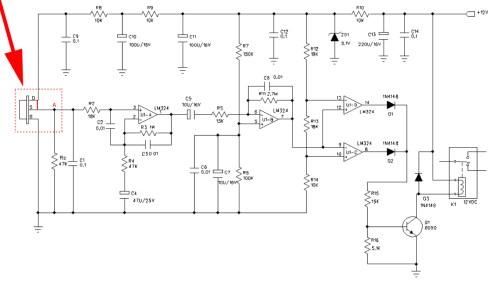 small resolution of pir schematic wiring diagram centrepir schematic 10