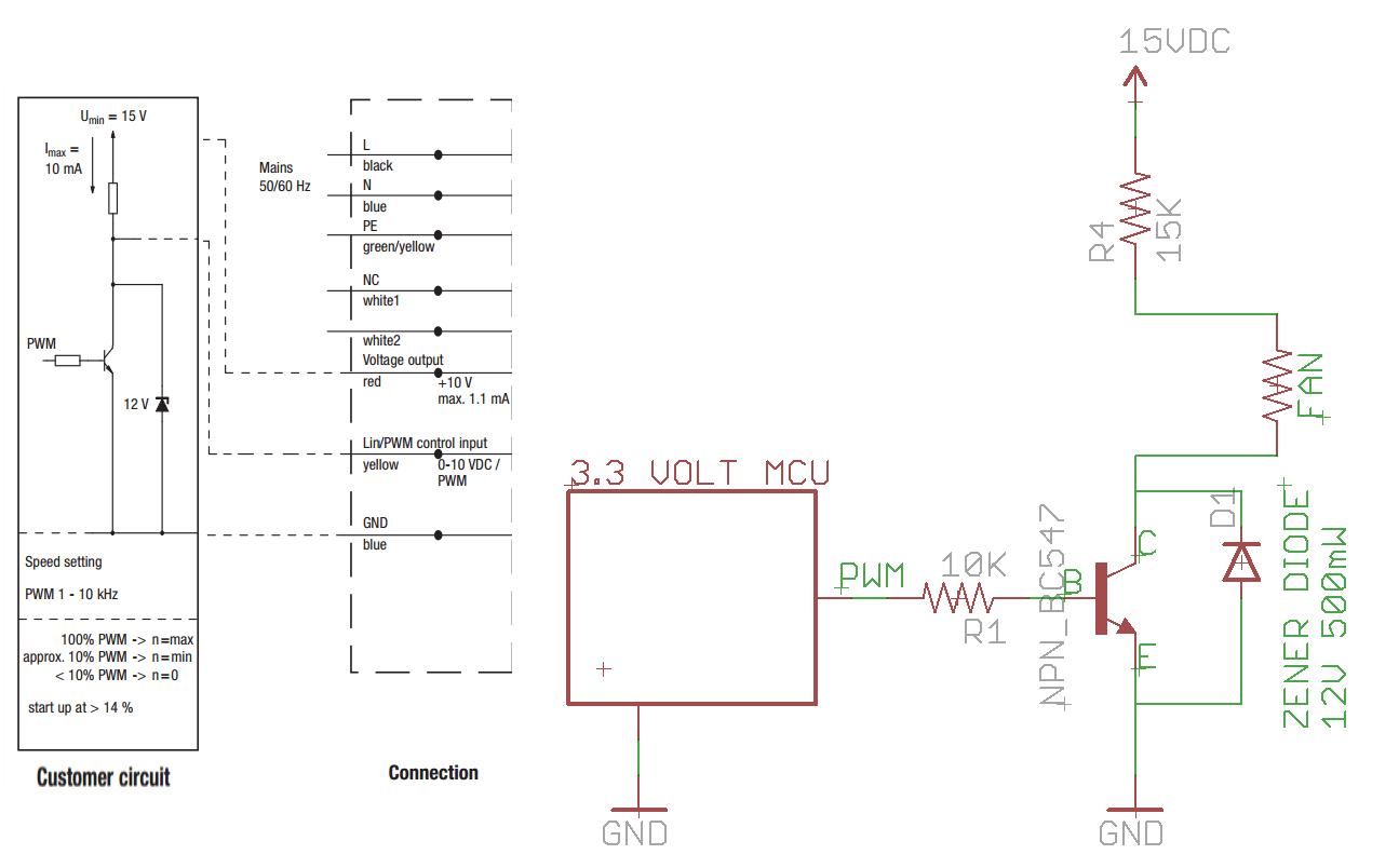 hight resolution of pwm fan control circuit