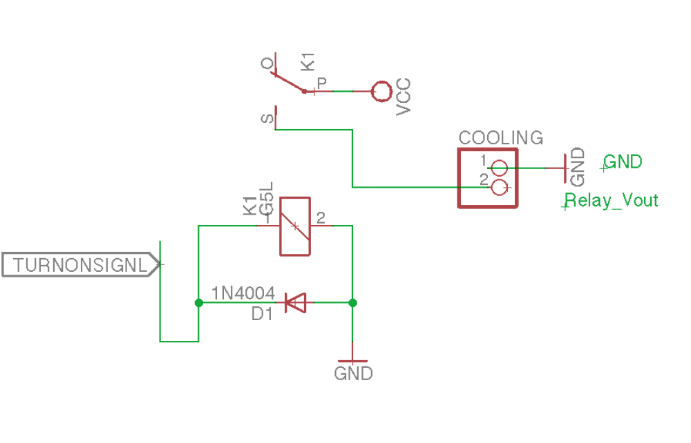 medium resolution of my current relay schematic