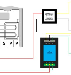 correct wiring  [ 3458 x 1816 Pixel ]