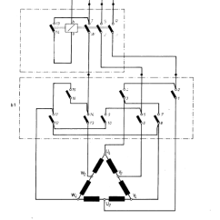 Wiring Diagram For 230v Single Phase Motor And Home Loan Rates Capacitor How Can I Make My 380 Volts To Run On 220
