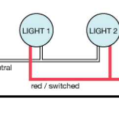 Wiring Diagram 2 Lights Off One Switch Ear Labeled Function Electrical How Do I Wire Two With A Home Enter Image Description Here