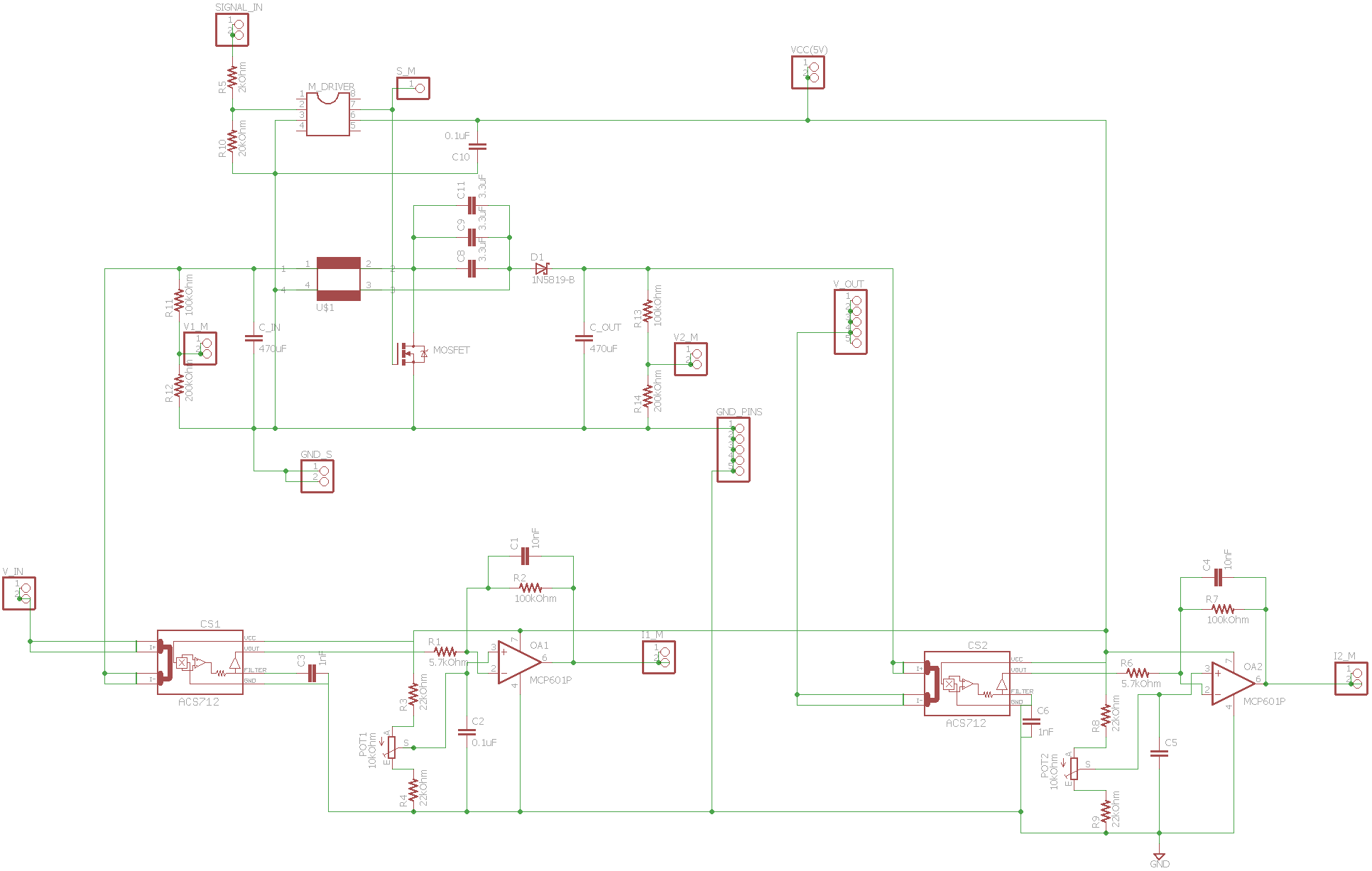 Continued Problem of the hot MOSFET in a SEPIC converter