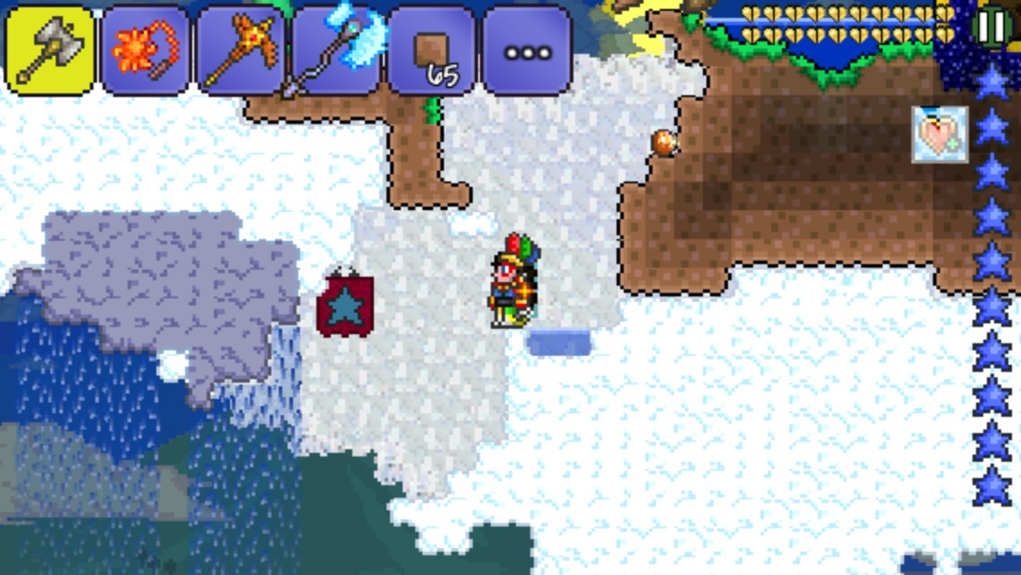 what does this terraria