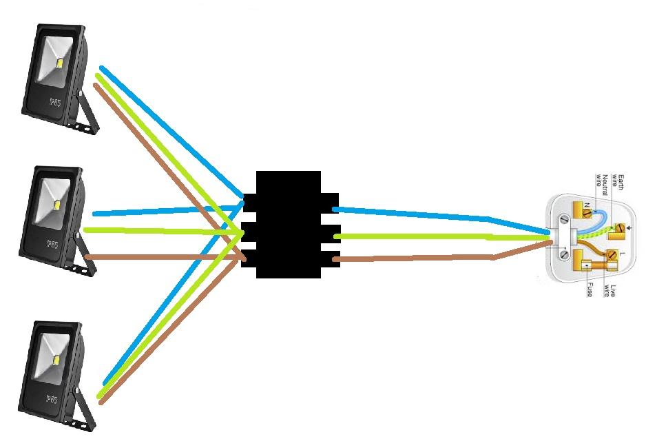 Wiring Diagram Additionally Car Spotlight Wiring Diagram On Wiring