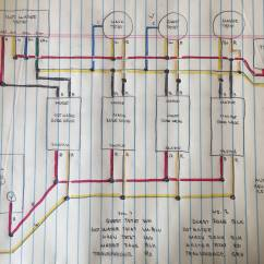 Heating Wiring Diagram Multiple Zones Arm Muscles Hvac Any Reasons For One Zone To Be Wired