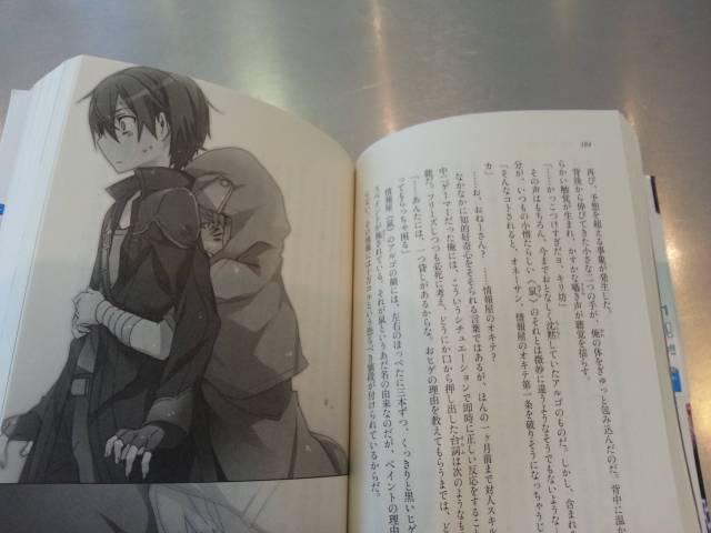 "What exactly is a ""Light Novel""? - Anime & Manga Stack Exchange"