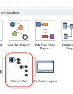 Alt text also visio professional website map can   find the template rh superuser