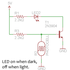 How To Wire A Day Night Switch Diagram Domestic Wiring Uk 12v Great Installation Of Switches Basic Circuit Keep Led Either On Or Off Depending Rh Electronics Stackexchange Com Rocker 4 Prong Toggle