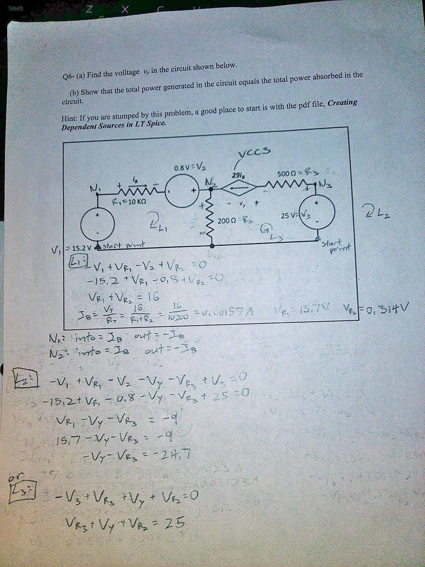 Voltage Drop Across Resistor In Parallel Circuit Furthermore Miller