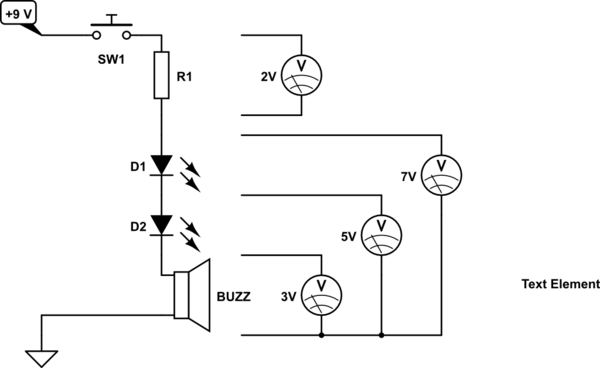How to prevent Buzzer circuit to drain battery
