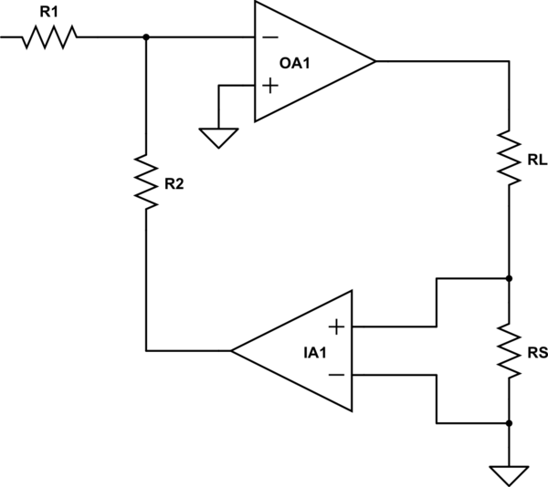 Effect of changing current sense resistor value in