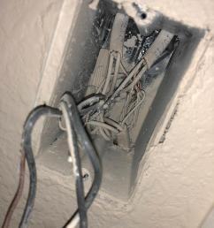 electrical single pole light switch 3 black wires home changing a light switch with 3 black wires wiring a light switch with 3 black wires [ 2510 x 3347 Pixel ]