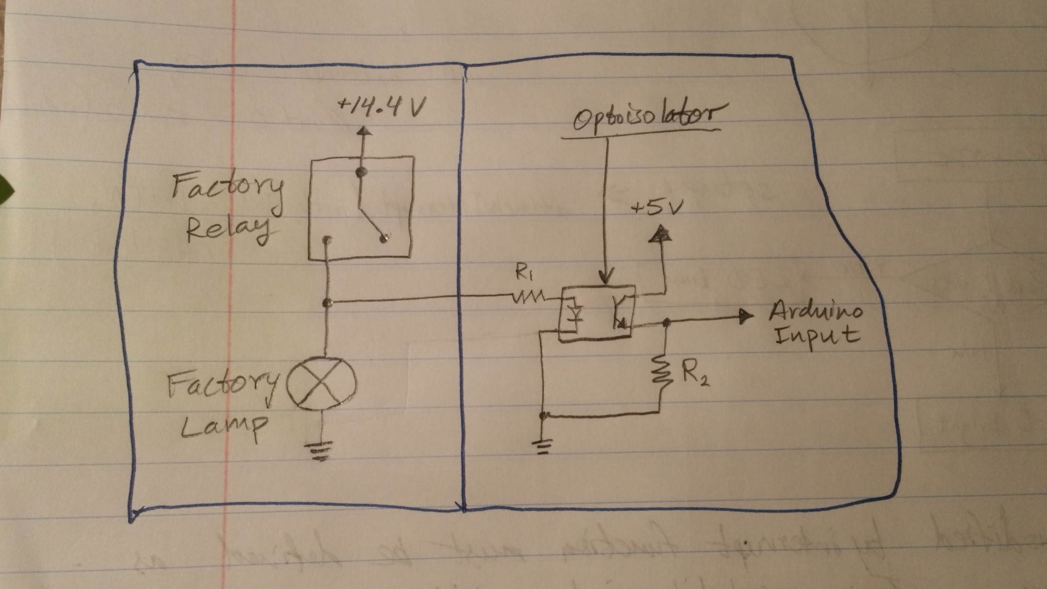 Isolator Switch Wiring Diagram Furthermore Opto Isolator Circuit