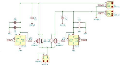 small resolution of  schematic drawing enter image description here
