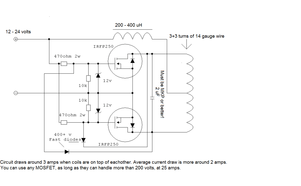 medium resolution of this is the transmitter circuit