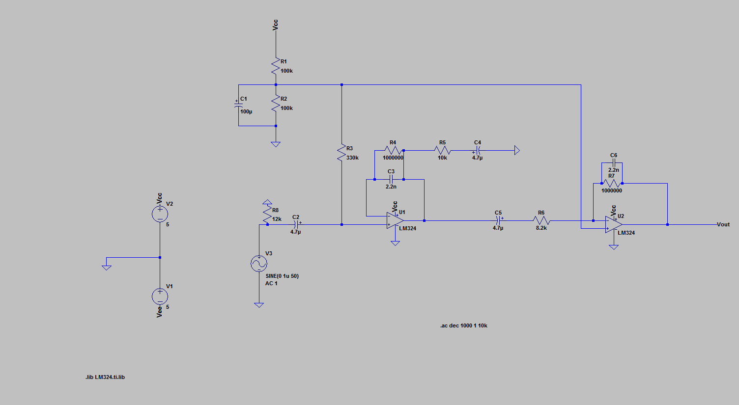 Bandwidth Of This Amplifier