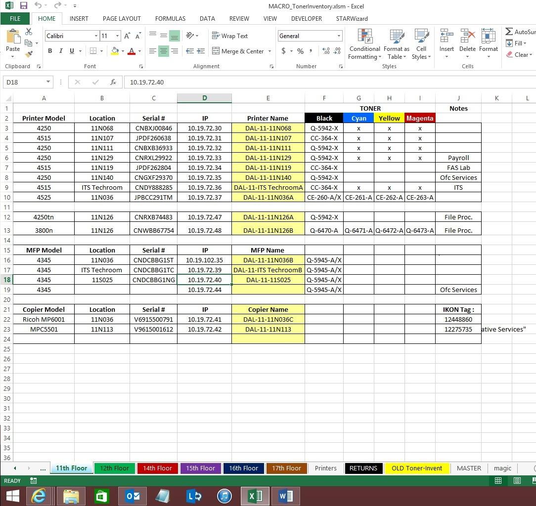 Worksheetfunction Vlookup Vba Exle