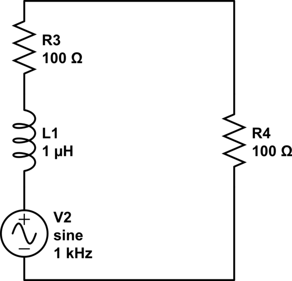 Why is a receiving circuit in e.g. RFID made resonant with