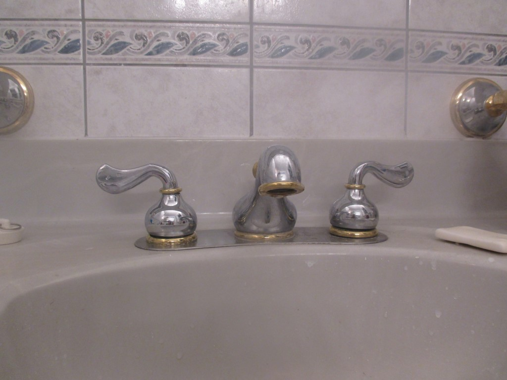 plumbing  How can I identify and source an old faucet cartridge  Home Improvement Stack Exchange