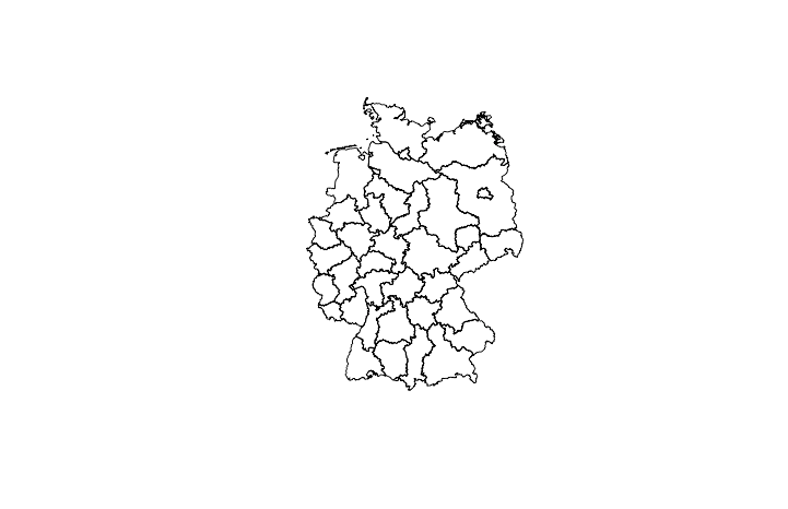 Any way to extract NUTS-3 shapefile of Germany from
