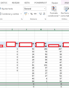 Trying to hide the selected row also excel pivot table rows where all measures are blank or zero rh stackoverflow