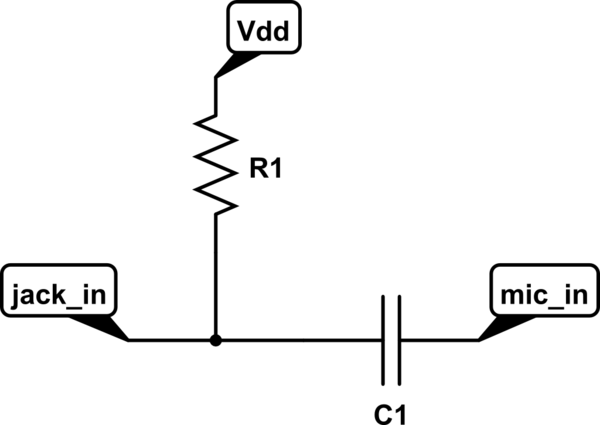 electrical schematic java