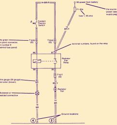 automotive wiring diagram [ 967 x 915 Pixel ]