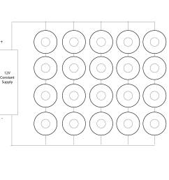 enter image description here led resistors  [ 2488 x 1983 Pixel ]