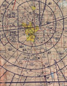 Calgary class  airspace also visual flight rules what are the differences between canadian vncs rh aviationackexchange