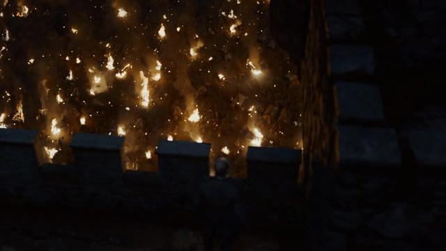 Game Of Thrones Did All Of Robbs Army Come To The Wedding Movies Amp TV Stack Exchange