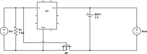 What is a good voltage regulator or voltage regulating