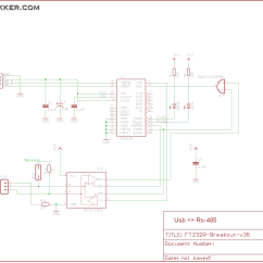 Rs232 To Rs485 Converter Circuit Diagram Drag Race Car Wiring Fitfathers Usb 27 Images