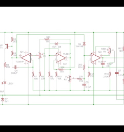 here is the circuit in question schematic [ 1680 x 1050 Pixel ]