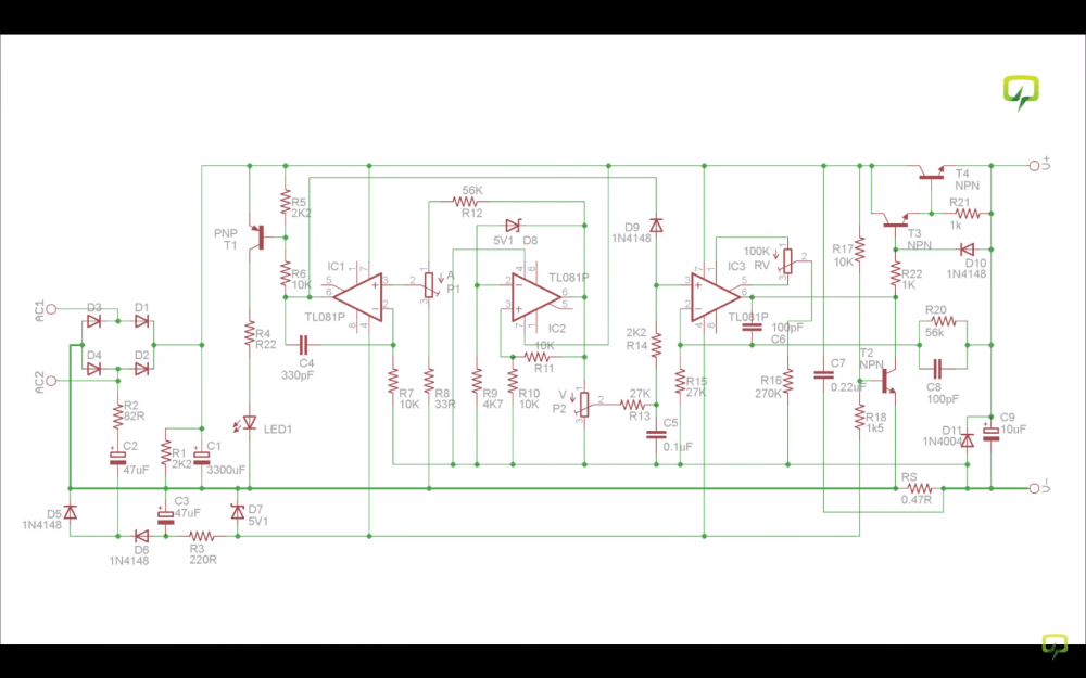 medium resolution of here is the circuit in question schematic