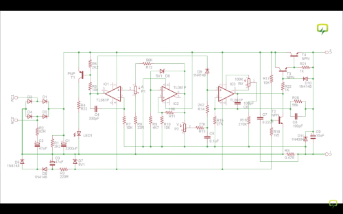 small resolution of here is the circuit in question schematic