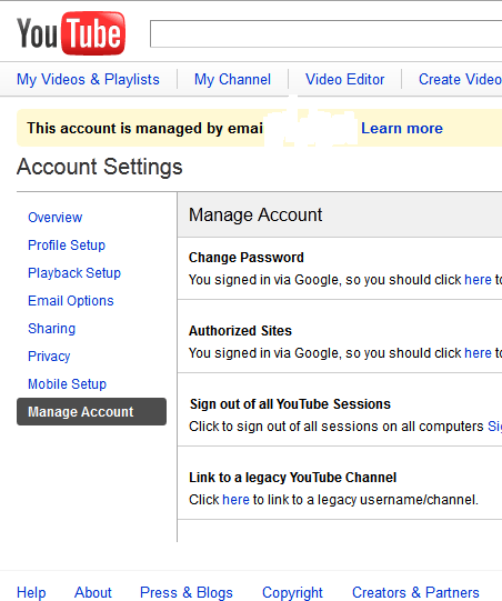 Image Result For Get Gmail Account
