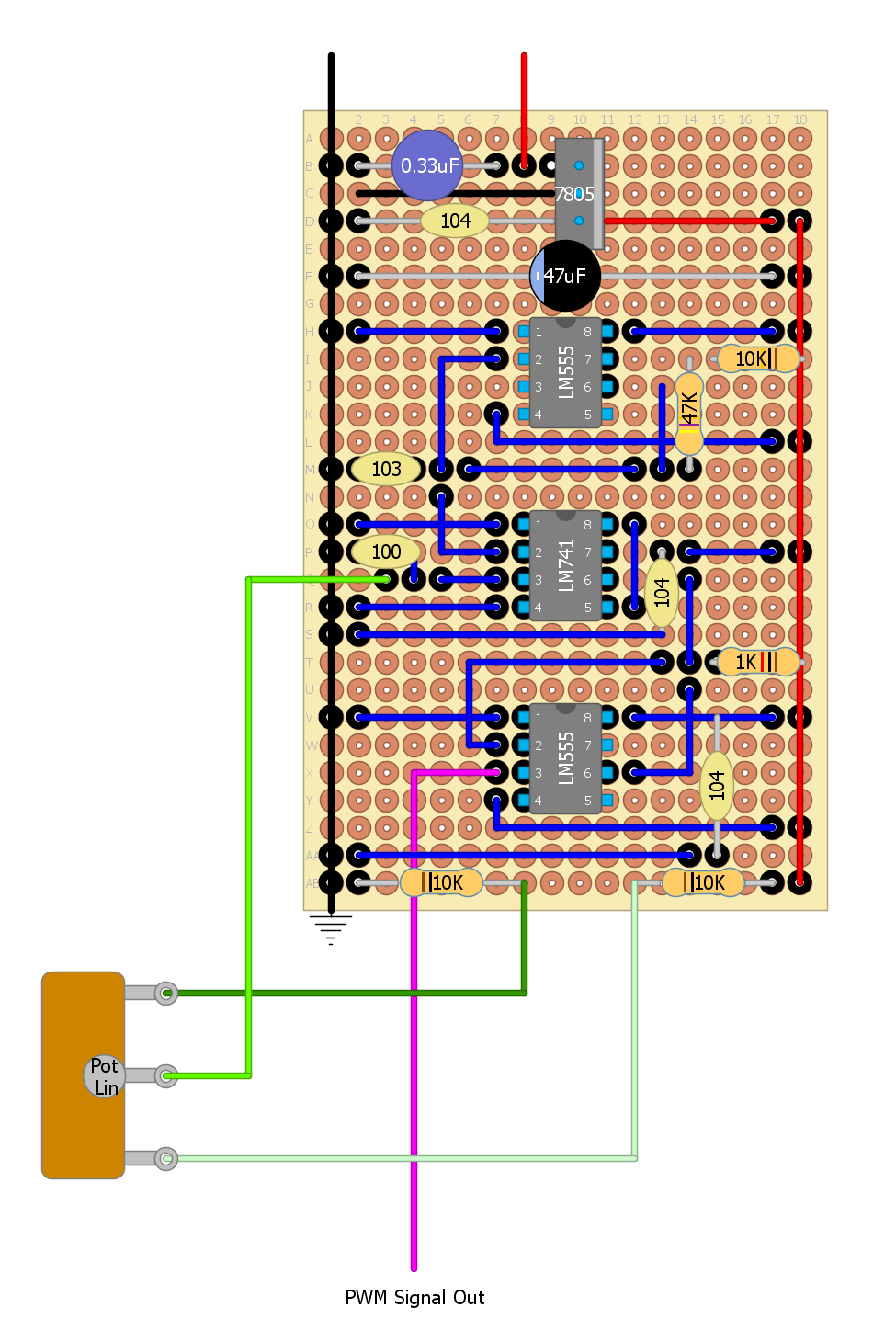 medium resolution of  thing http www overclockers com forums showthread php 641111 building pwm controller for 4 wires pwm fan p 6473318 viewfull 1 post6473318 schematic