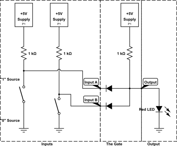 electrical schematic blocks