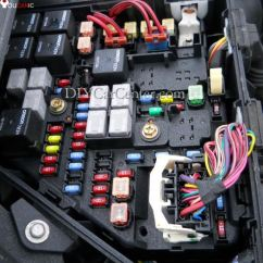 4 Pin Flasher Relay Wiring Diagram 94 Jeep Cherokee Electrical - 2007 Cts Low Beam Headlights Don't Work, But High Beams Do Work Motor Vehicle ...