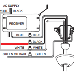 Wiring Diagram Of A Ceiling Fan Kicker Pt250 How Should I Wire Remote Where Two Switches 1