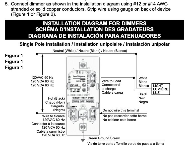 Wiring Diagram Gallery: Schematic Legrand 3 Way Switch