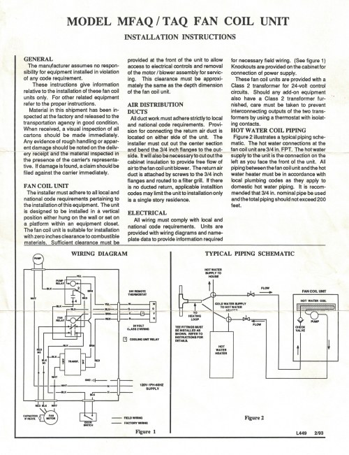 small resolution of hvac connecting common wire from thermostat to air handler home wiring diagram honeywell rth2300b share the knownledge