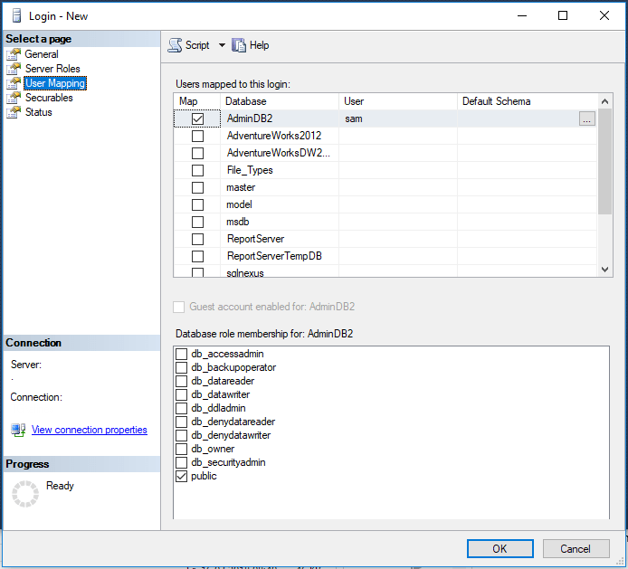 SQL Server domain name and user name formatting - Database Administrators Stack Exchange