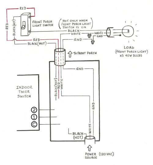 small resolution of need help wiring a 3 way honeywell digital timer switch home improvement stack exchange